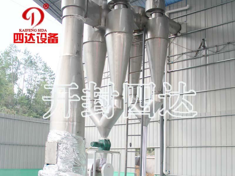 淀粉烘干干燥设备