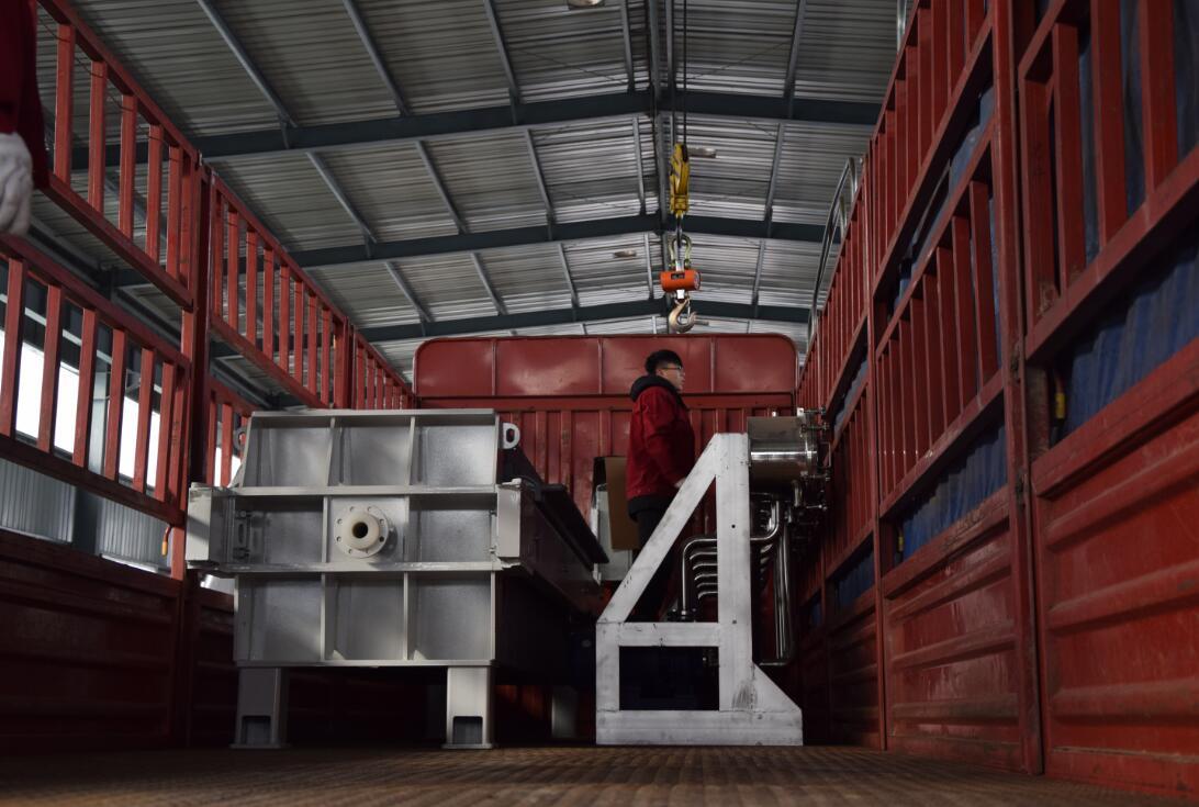 日处理600吨红薯淀粉加工设备