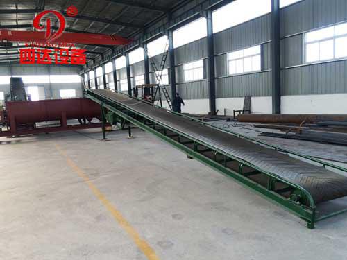 木薯淀粉设备生产线