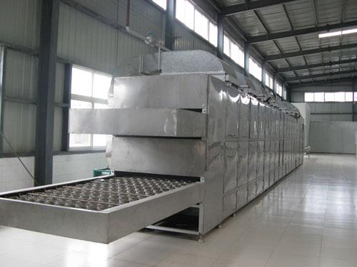 酸辣粉生产线设备